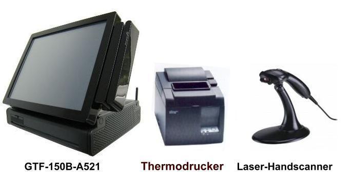 scanning kasse. Black Bedroom Furniture Sets. Home Design Ideas